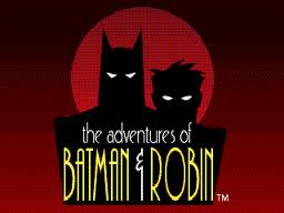 Adventures of Batman and Robin