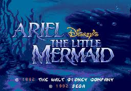 Ariel - Disneys The Little Mermaid
