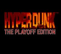 Hyper Dunk - The Playoff Edition