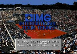 IMG International Tour Tennis