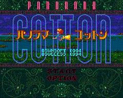 Panorama Cotton