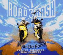 Road Rash 3: Tour De Force