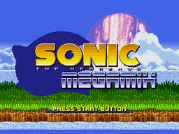 Sonic The Hedgehog Megamix 3.0