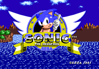 Sonic the Hedgehog Mega Blitz
