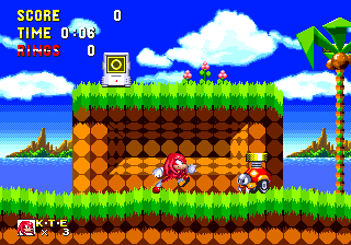 Sonic 2: Advanced Edit