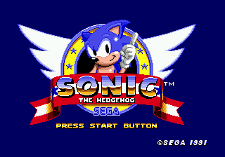Sonic 1 NAC Tiny Verison