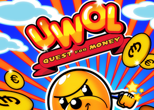 Uwol Quest For Money